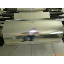 Packaging Materials: Metallized CPP Film with High Barrier for Packaging